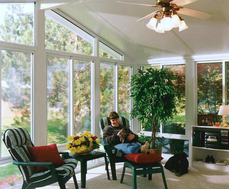 Sunroom picture, Sun Room, four season sunroom, patio room, solarium