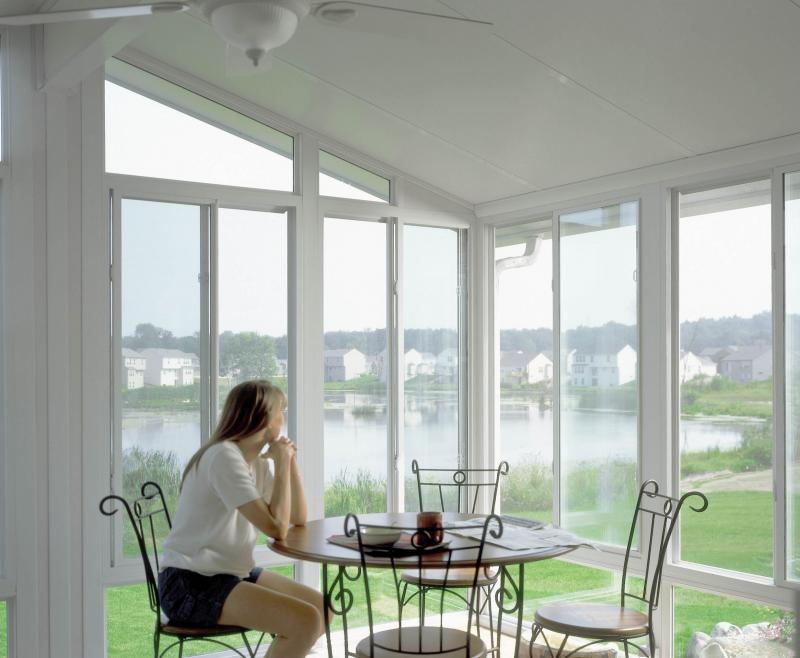 Solarium, Sunroom, Four Season Sunroom, Pacific Builders, Insulated Patio Room